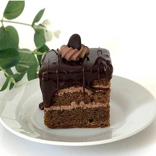 Prăjitura amandina