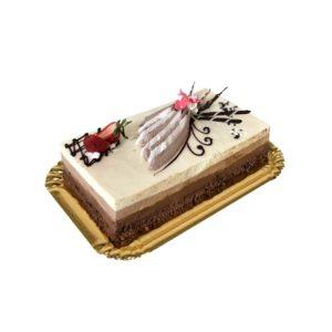 Tort Trois Choco