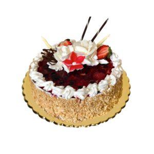 Tort-iaurt-cu-fructe