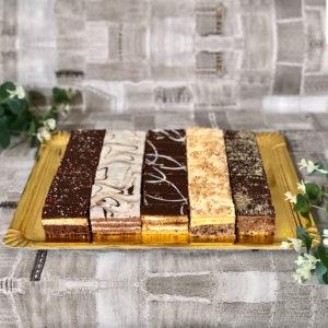 Prăjitură de casă